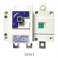 供应上海尚自SHG1系列负荷-隔离开关