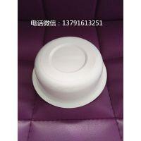 厂家直销一次性乳白色圆底扣肉碗 蒸碗 面碗