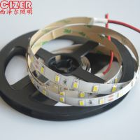 西泽尔生产高端LED5730软灯条/灯带 用加厚FPC软板订制,使用寿命长