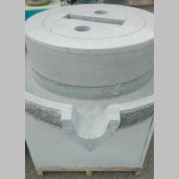 自动米浆 花生酱石磨豆浆机 振德牌中小型电动石磨机价格