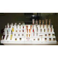 供应南京有机玻璃化妆品展示架(可定制)
