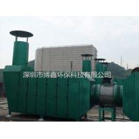 供应供应喷油废气处理成套设备家具厂喷漆废气处理