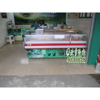 山东济南鲜肉保鲜柜牛奶展示柜水果保鲜柜什么价位