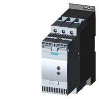 德国西门子3RW3037-1BB14软起动器 SIRIUS软起动器