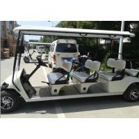 高尔夫式电动观光车 轻便式高尔夫球车 电动高尔夫观光车
