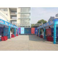 上海专业桁架篷房搭建公司