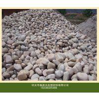 净水污水处理用天然鹅卵石