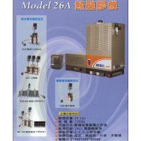 供应滤清器行业涂胶热熔胶机 小型自动热熔胶机 亿赫厂家低价出售