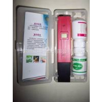 供应酸度计 PH计 便携式土壤酸度计 带校准液测试笔