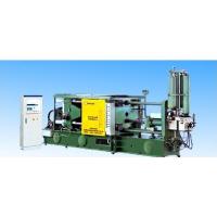 压铸机400T质量怎么样 压铸机400T压射头