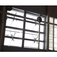 供应电动窗 电动消防排烟窗 消防电动排烟窗
