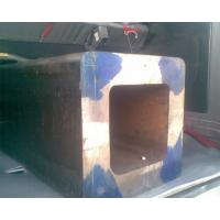 600×400×10/q235b无缝方管.超大壁厚方管产品