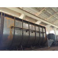 常州力马-珍贵毛皮水貂生皮鞣制、染色废泥双轴桨叶干化机KJG-140、浆式干燥器价格