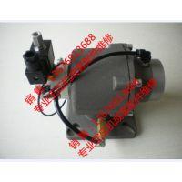 空压机进气阀 卸荷阀HDKG160 螺杆空压机2位3通电磁阀
