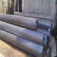 供应菱形防护网 热镀锌钢板网 万泰现货