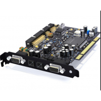 RME HDSP 9632 PCI声卡 内置音频接口 主播YY直播K歌声卡