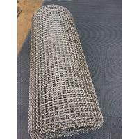 【专业生产】不锈钢编织轧花网@临安不锈钢编织轧花网