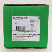 施耐德塑壳断路器EZD400E3350K 3P 350A