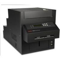 柯达7000热升华打印机彩色照片相馆专用证件照旅游景点相片冲洗机