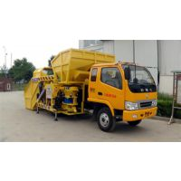 供应优质混凝土喷浆车、山西喷浆车、河南知信