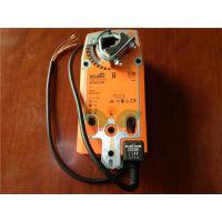 正品 BELIMO搏力谋SFU24-SR/SF24A-SR 电动执行器模拟量风阀执行器20Nm