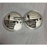 定制纯银纪念章纯银纪念币都有哪些需要注意的?