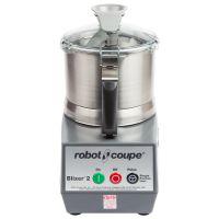 法国Robot coupe烹饪机 Blixer 2 食品粉碎/乳化搅拌机 ,实验室研磨机,小型乳化机