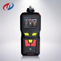 便携式四氢噻吩检测报警仪,吸入式四氢噻吩探测仪TD400-SH-THT天地首和品牌