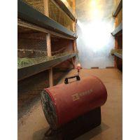吉林,长春畜牧养殖鸡舍育雏电暖风机,猪圈供暖设备,永备ELITE30KW电热风机质保一年