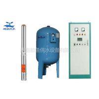 供应安徽无塔变频供水设备|深井变频恒压给水设备