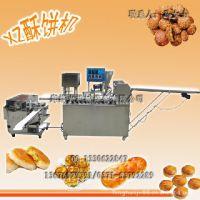 供应郑州烽火酥饼成型机,做饼子机,酥饼机厂价格实惠