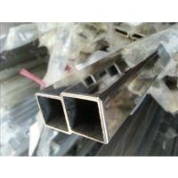 316不锈钢装饰管25*25*1.0方通|一根多少钱