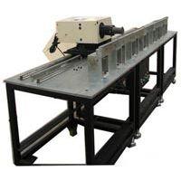 太阳能集热板焊接机|超声波金属焊接机|金属焊接机厂家