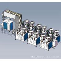 【包装机械】厂家直销 螺杆包装机 粉剂包装机
