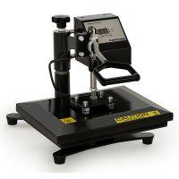 厂家直销 auplex阿普莱斯牌 HP230B 手动烫画机 摇头烫画机