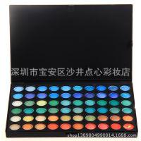 120色眼影盘 彩妆盘组合眼影1#120色眼影盘 120P01 ebay 速卖通