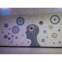 上海墙绘涂鸦公司涂鸦墙绘