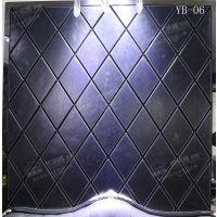 【优丽雅】软包 面向全国诚招代理加盟 PVC 负离子板材