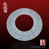 唐龙陶瓷红木沙发陶瓷城瓷片定做,中式风格