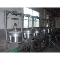 兰俊机械拉丝机生产厂:拉丝机