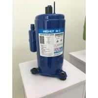 海立热泵热水器压缩机 5匹变频压缩机 WHP15600AED