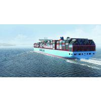 集装箱海拖车运输服务码头报关服务