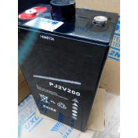 美国GNB铅酸蓄电池G412/200尺寸