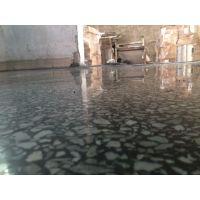 漳州市水磨石镜面处理-----漳州市水磨石水晶渗硅-----地面如镜子一样