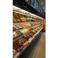 重庆盟尔保鲜柜牛奶饮料冷藏展示柜供应厂家