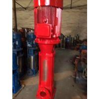 江苏XBD6/30-125L室外消防泵厂家 上海江洋