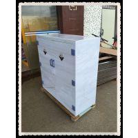 广州实验室30加仑PP酸碱柜