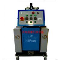 供应2016年汉口地区高压气动聚氨酯发泡机