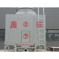 天津冷却塔 电机专业现场安装调试
