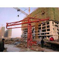 台州郑科20米回转半径超宽面浇筑布料机